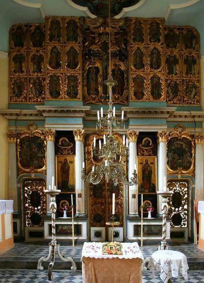 Békés - Görögkeleti templom