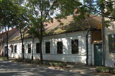 Gyula, Ladics ház