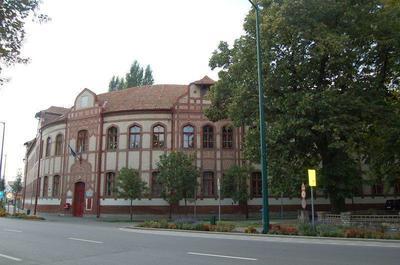 Gyula, 1. sz. Általános Iskola