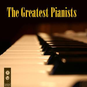 The Greatest Pianists