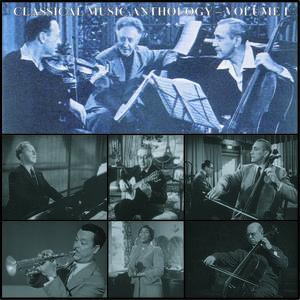 Classical Music Anthology Volume I