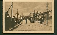 Cholm. Poststrasse