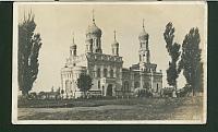 Cerkiew garnizonowa w Chełmie