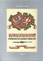 Kronika Powiatu Brzeskiego : 1967-1970. T. 2