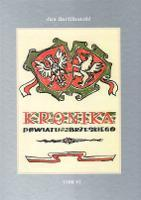 Kronika Powiatu Brzeskiego : 1945-1975. T. 6