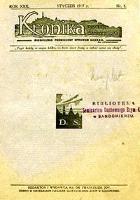 Kronika Diecezji Sandomierskiej 1937 r.