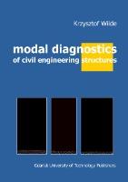 Modal diagnostics of civil engineering structures