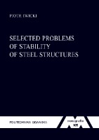 Selected problems of stability of steel structures