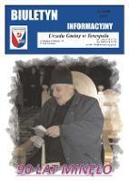 Biuletyn Informacyjny Urzędu Gminy w Terespolu R. 18 (2009) nr 2