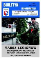 Biuletyn Informacyjny Urzędu Gminy w Terespolu R. 18 (2009) nr 5