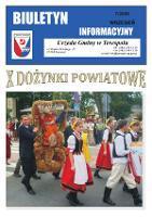Biuletyn Informacyjny Urzędu Gminy w Terespolu R. 17 (2008) nr 7