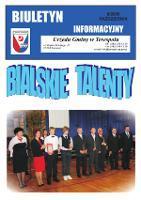 Biuletyn Informacyjny Urzędu Gminy w Terespolu R. 17 (2008) nr 8