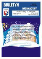 Biuletyn Informacyjny Urzędu Gminy w Terespolu R. 17 (2008) nr 10