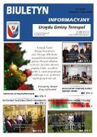Biuletyn Informacyjny Urzędu Gminy w Terespolu R. 19 (2010) nr 8-9