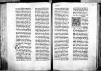 Biblia latina, pars II: Regum III-Machabaeorum II