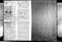 Fragmenta Veteris Testament ; Prologus in librum Iosue