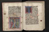 Missale (delectus missarum) cum sequentiis