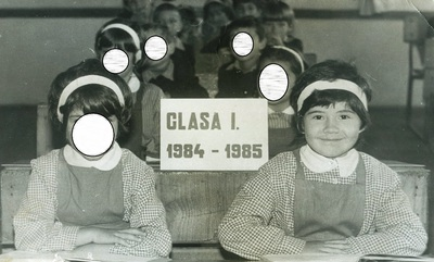 Amintiri din clasa I