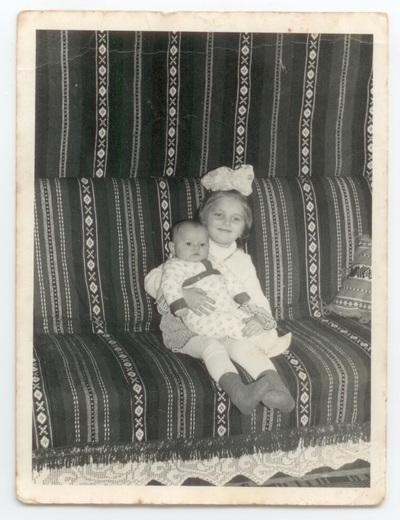 Fotografii de copilărie