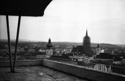 Vedere panoramică