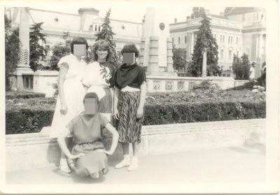 Excursie în Oradea