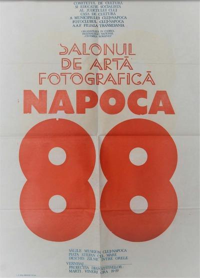 Afișe de promovare a evenimentelor culturale