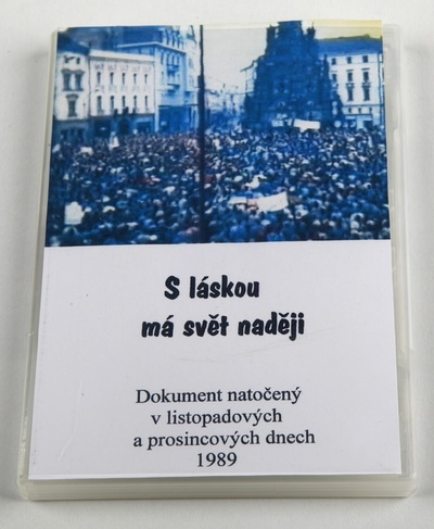 Film na DVD