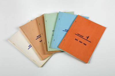 Sbírka dokumentů