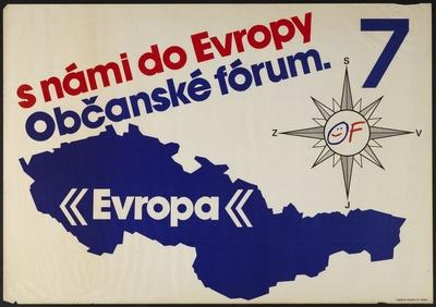 S námi do Evropy