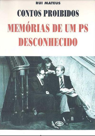 Contos proibidos: memórias de um PS desconhecido