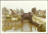 Het Boterdorps verlaat van de polder Bleiswijk c.a., z.j