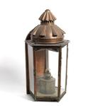 Lamp, 19e eeuw