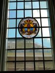 Glas-in-loodraam, 17e eeuw