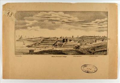 Malta, Protestant College