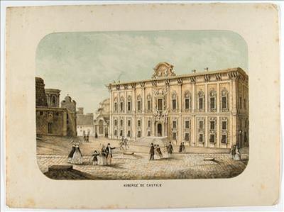 Auberge de Castile
