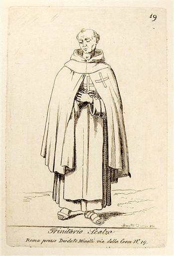Trinitario Scalzo
