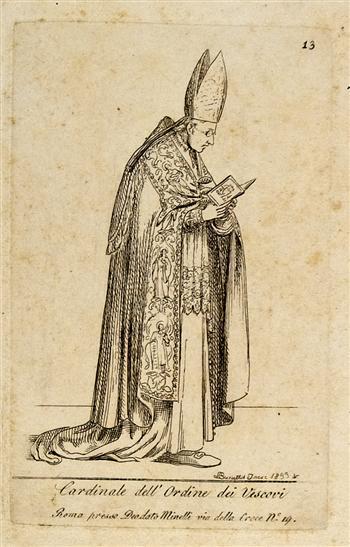 Cardinale dell' Ordine dei Vescovi