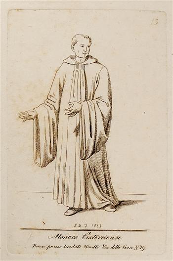 Monaco Cisterciense