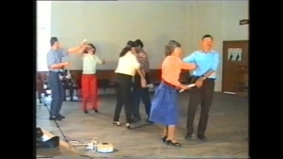 vajdaszentiványi táncrend