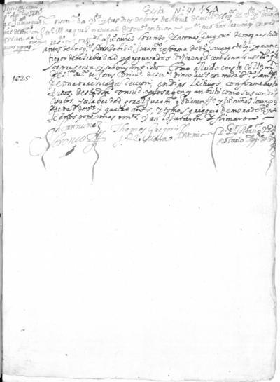 Expediente de Pruebas de Legitimidad y Limpieza de Sangre de Juan Gregorio Márquez, para la obtención del Grado de Bachiller en Medicina.