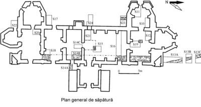 Castelul Kalnoki de la Micloșoara