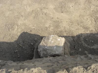 Ansamblul de apeducte romane de la Adamclisi