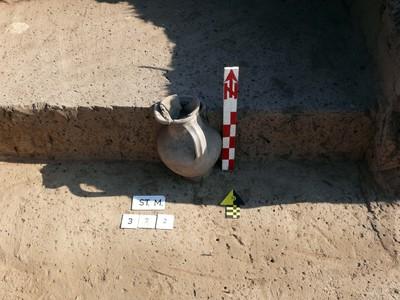 Situl arheologic de la Stelnica - Grădiștea Mare