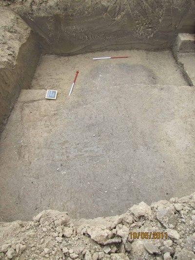Așezarea de epoca romană de la Pricaz