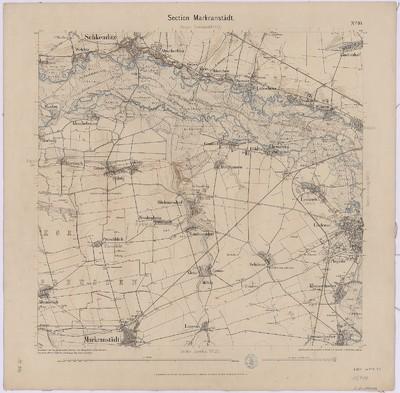 Leipzig Karte Sachsen.Omnia Topographische Karte Aquidistantenkarte Sachsen