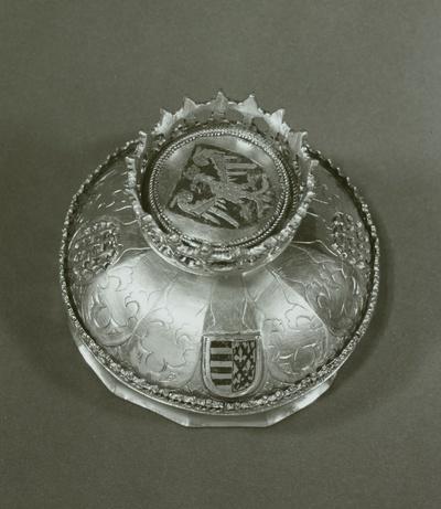 Becher der Königin Hedwig von Polen, sog. Hedwigspokal