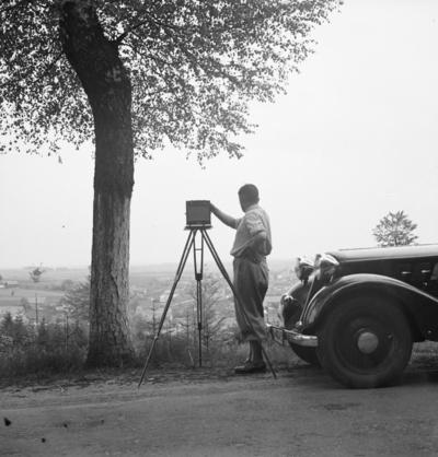 OMNIA - Fotograf Walter Möbius (Mitarbeiter der Sächsischen