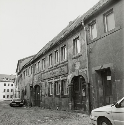 Doppelwohnhaus