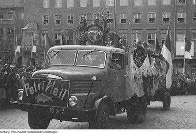 Bautzen, Sorbentreffen, 6.-7. Juni 1956