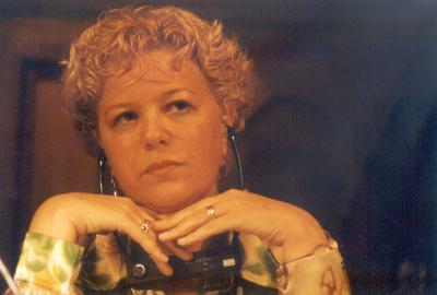 OMNIA - Judith Katzir (Israel), Schriftstellerin